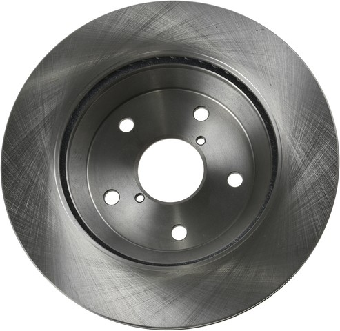 Autopart International 1407-657732 Disc Brake Rotor
