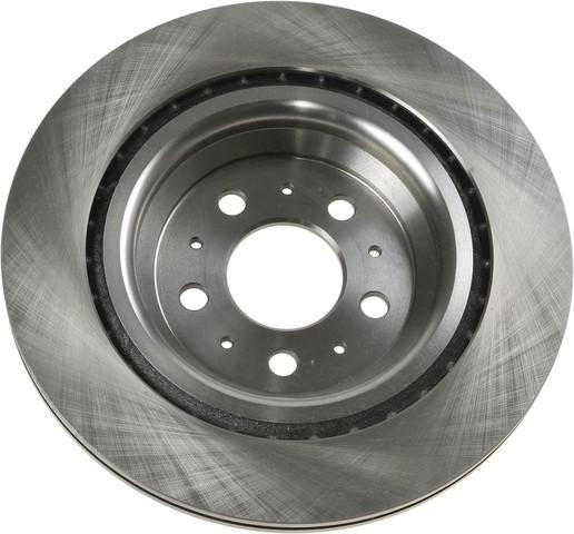 Autopart International 1407-665965 Disc Brake Rotor