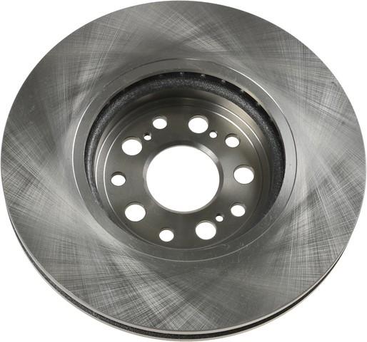 Autopart International 1407-676536 Disc Brake Rotor