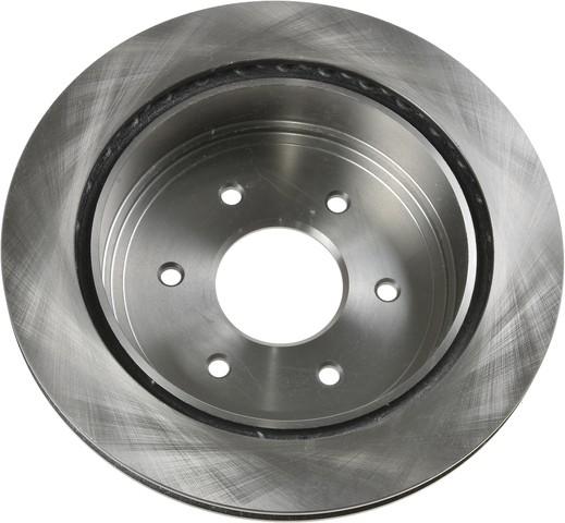 Autopart International 1407-679950 Disc Brake Rotor