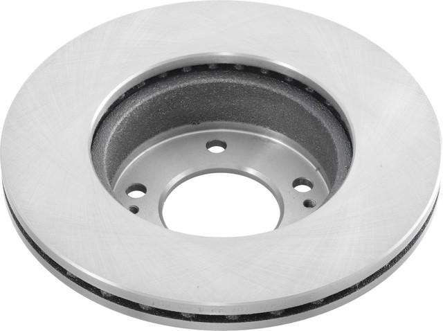Autopart International 1407-68534 Disc Brake Rotor