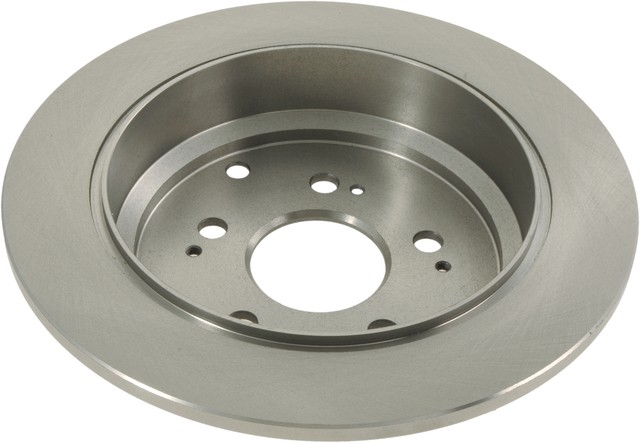 Autopart International 1407-75104 Disc Brake Rotor