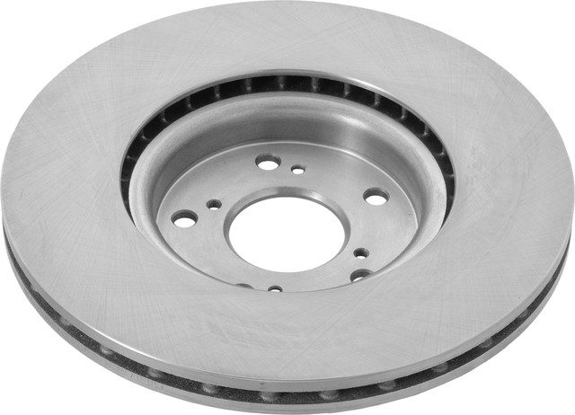 Autopart International 1407-75106 Disc Brake Rotor