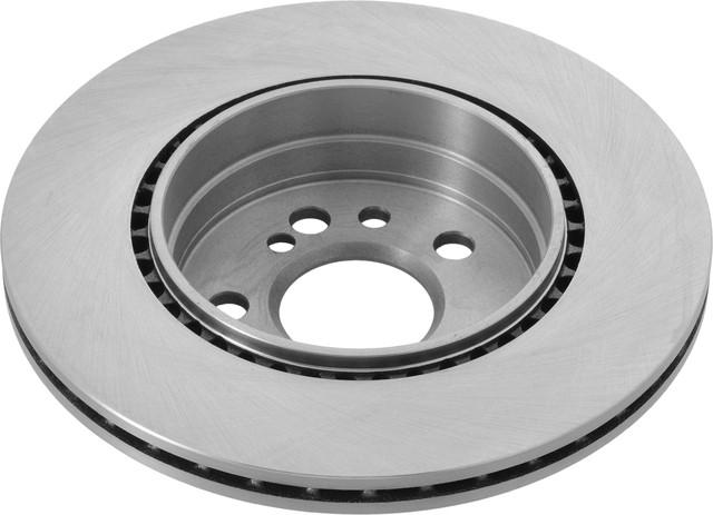 Autopart International 1407-75108 Disc Brake Rotor