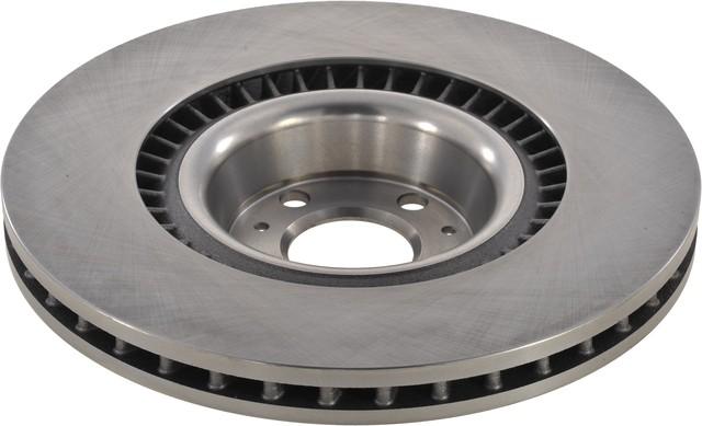Autopart International 1407-75109 Disc Brake Rotor