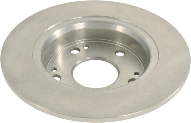 Autopart International 1407-75135 Disc Brake Rotor