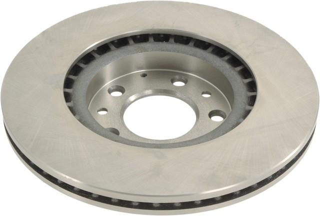 Autopart International 1407-75140 Disc Brake Rotor