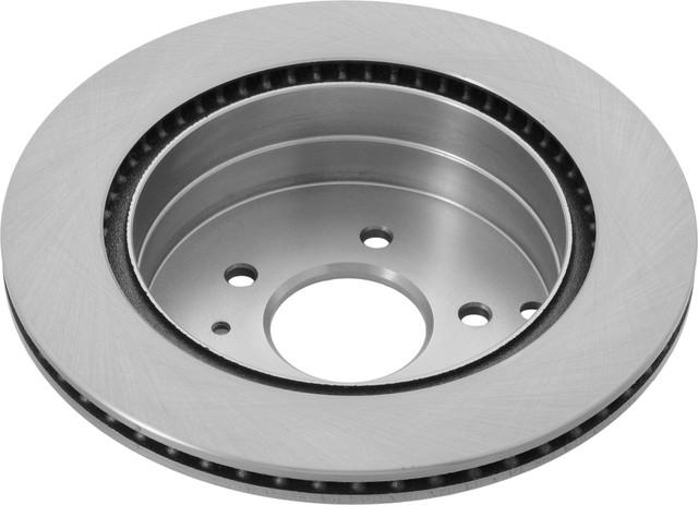 Autopart International 1407-75158 Disc Brake Rotor
