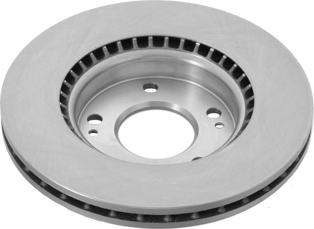 Autopart International 1407-75162 Disc Brake Rotor