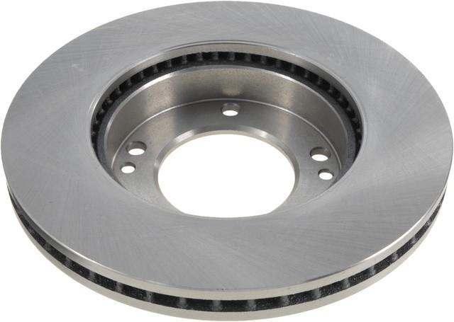 Autopart International 1407-75233 Disc Brake Rotor