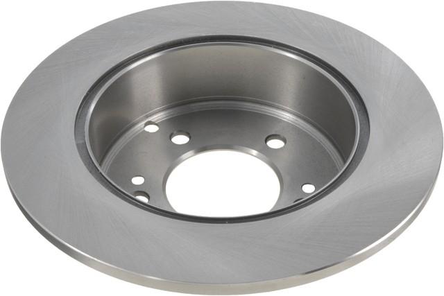 Autopart International 1407-75234 Disc Brake Rotor