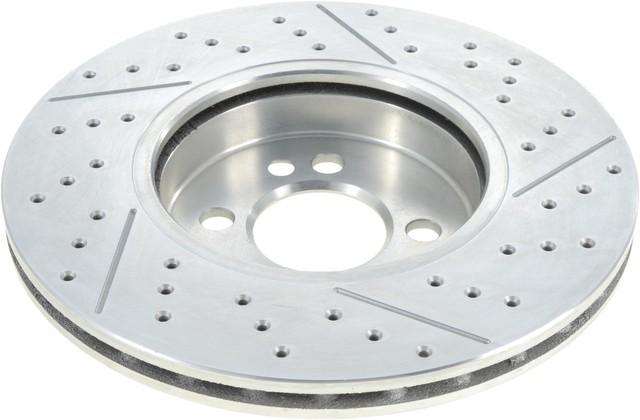 Autopart International 1407-75251 Disc Brake Rotor