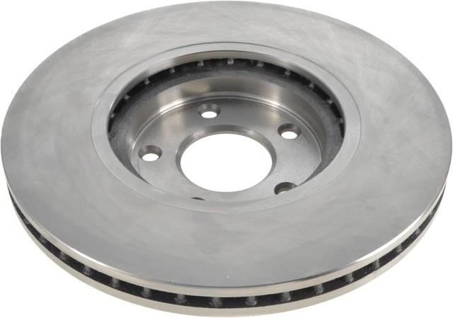 Autopart International 1407-75262 Disc Brake Rotor