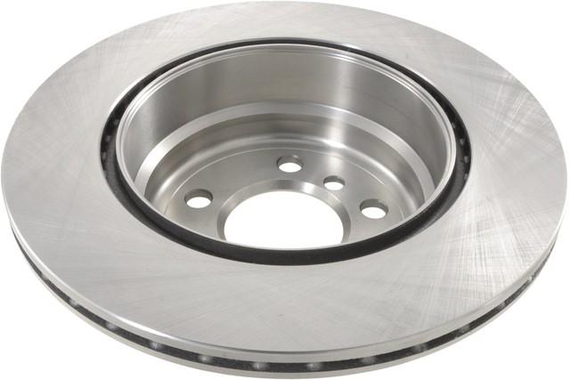 Autopart International 1407-75286 Disc Brake Rotor