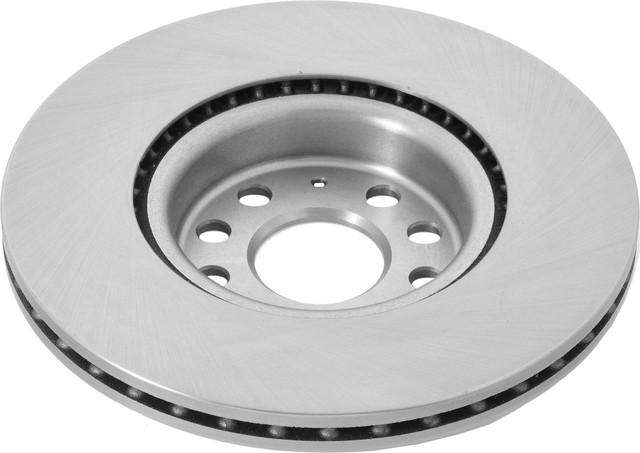Autopart International 1407-75711 Disc Brake Rotor