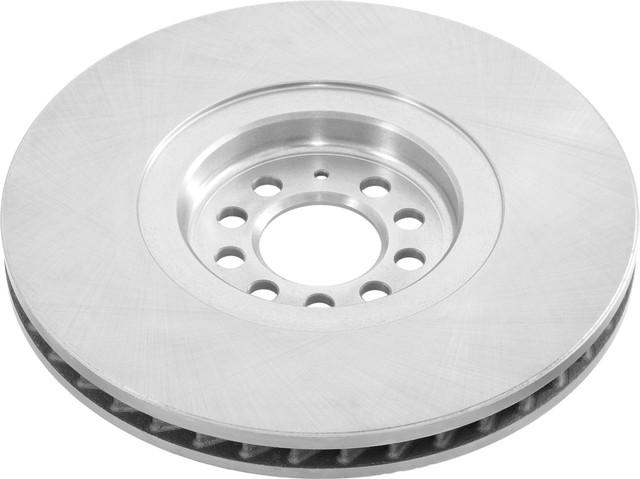 Autopart International 1407-75715 Disc Brake Rotor