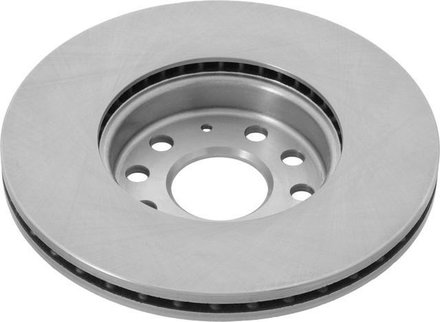 Autopart International 1407-75717 Disc Brake Rotor