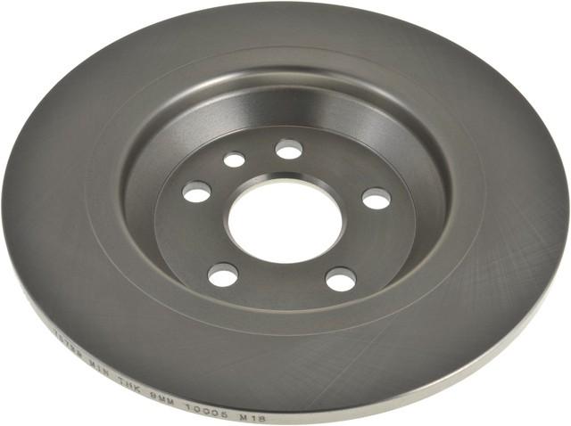 Autopart International 1407-75739 Disc Brake Rotor