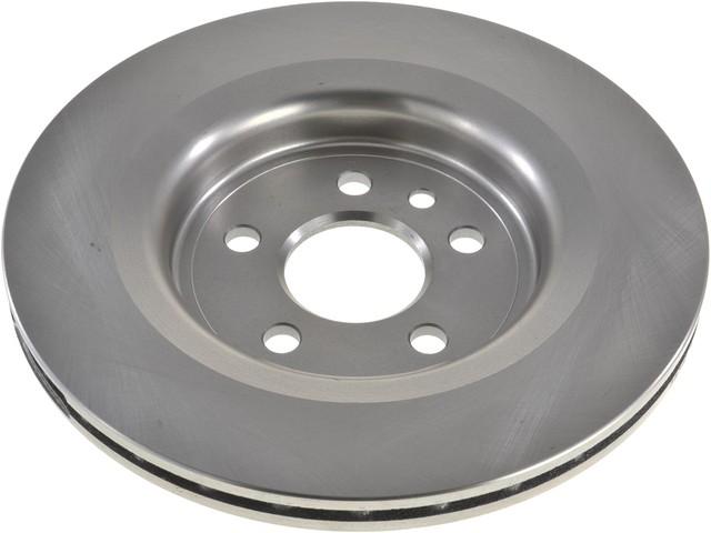 Autopart International 1407-75740 Disc Brake Rotor