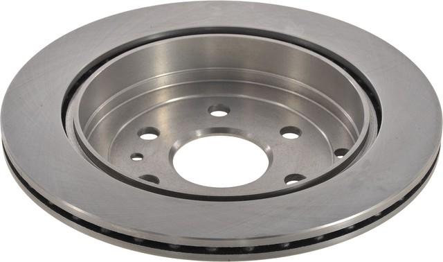 Autopart International 1407-75745 Disc Brake Rotor