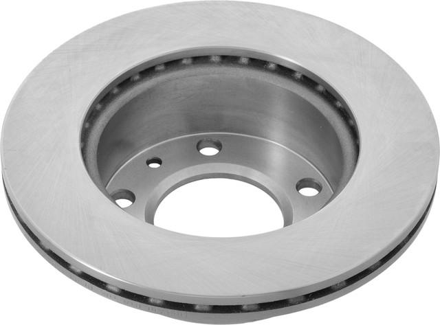 Autopart International 1407-75752 Disc Brake Rotor