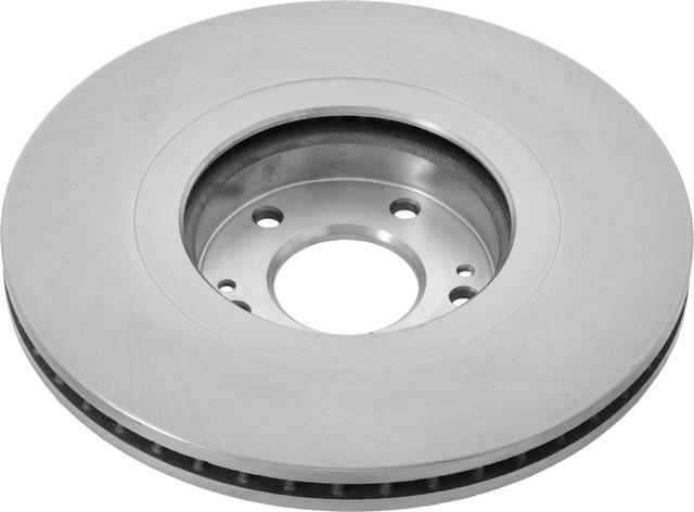 Autopart International 1407-75758 Disc Brake Rotor