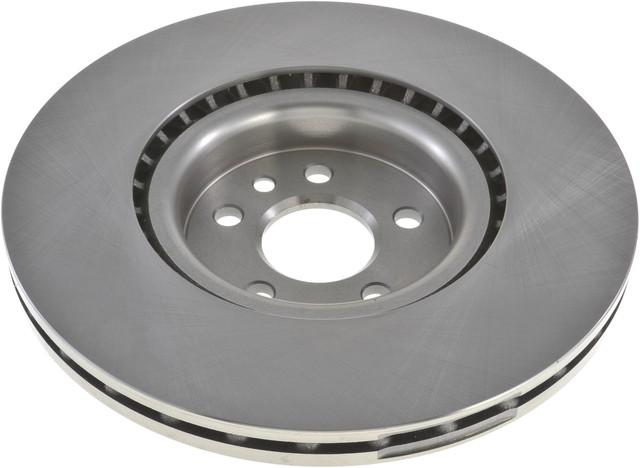 Autopart International 1407-75776 Disc Brake Rotor