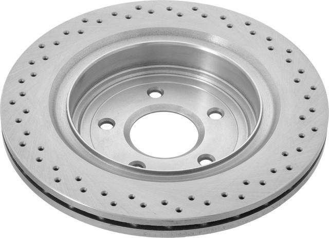 Autopart International 1407-75782 Disc Brake Rotor