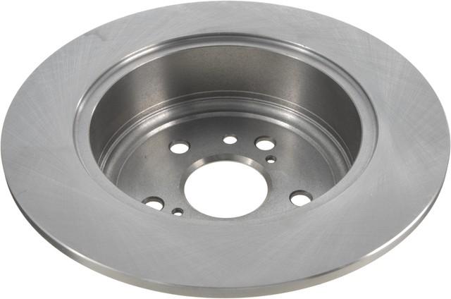 Autopart International 1407-75796 Disc Brake Rotor