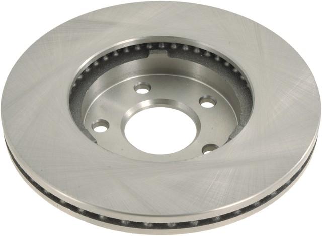 Autopart International 1407-75798 Disc Brake Rotor