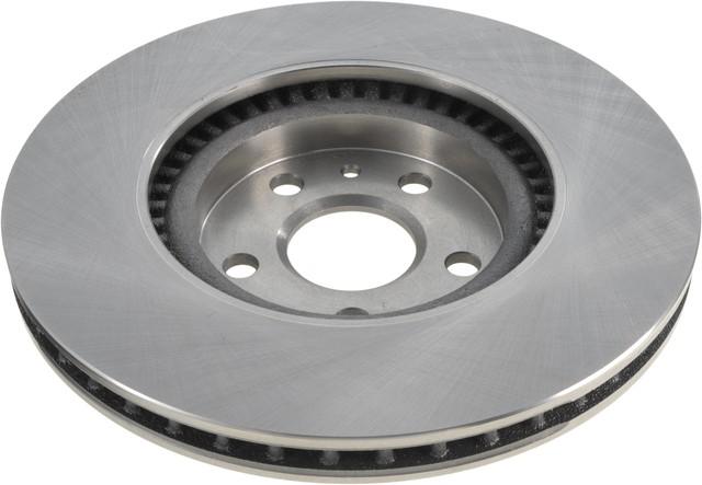 Autopart International 1407-76029 Disc Brake Rotor