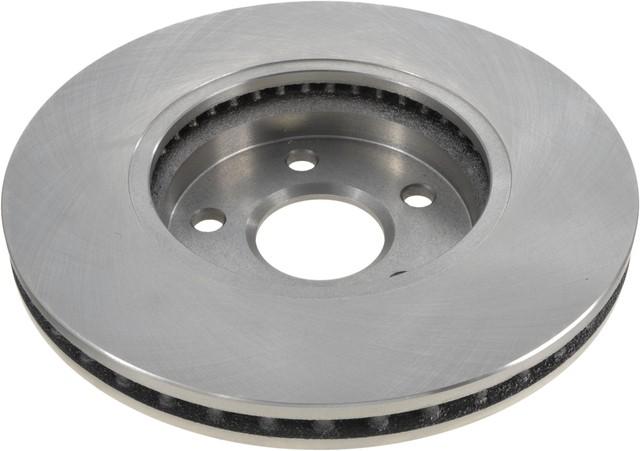 Autopart International 1407-76031 Disc Brake Rotor