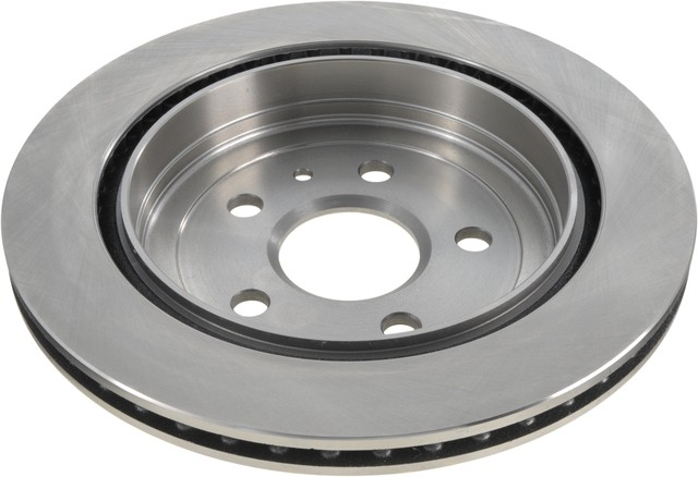 Autopart International 1407-76037 Disc Brake Rotor