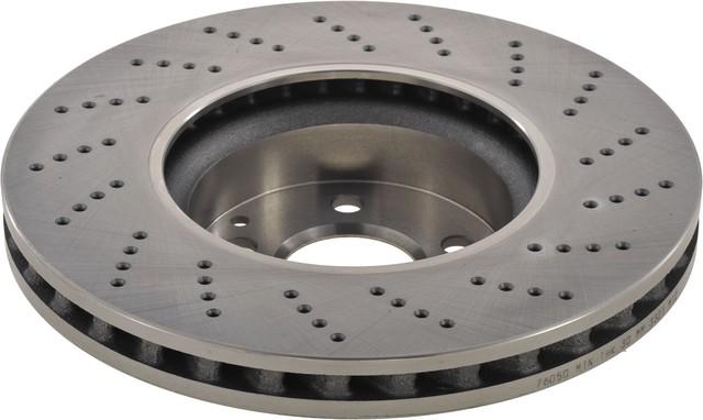 Autopart International 1407-76050 Disc Brake Rotor