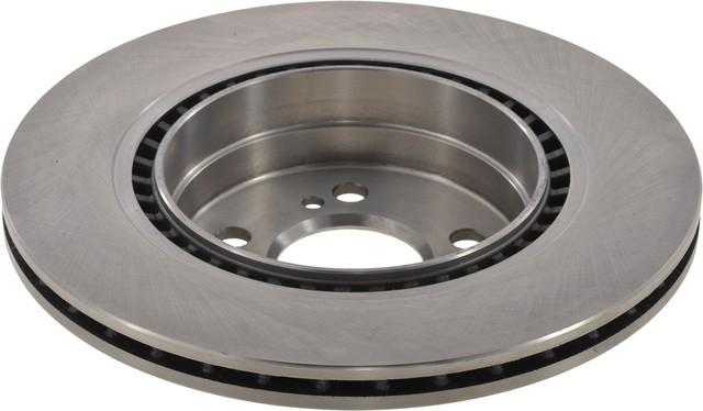 Autopart International 1407-76056 Disc Brake Rotor