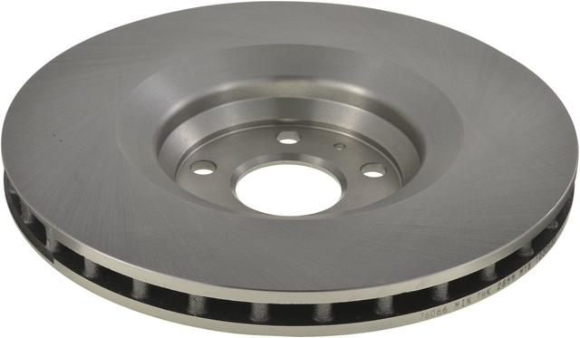 Autopart International 1407-76066 Disc Brake Rotor