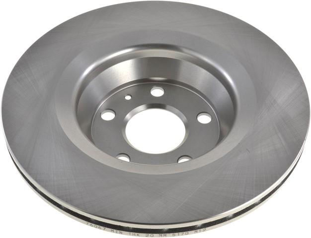 Autopart International 1407-76067 Disc Brake Rotor