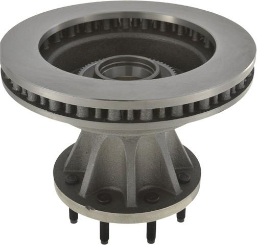 Autopart International 1407-76098 Disc Brake Rotor