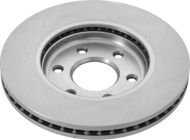 Autopart International 1407-76996 Disc Brake Rotor