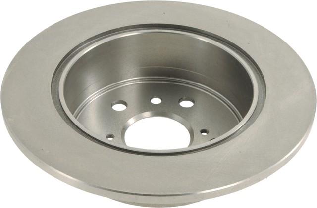 Autopart International 1407-77102 Disc Brake Rotor