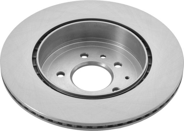 Autopart International 1407-77103 Disc Brake Rotor
