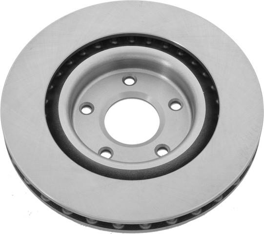 Autopart International 1407-77117 Disc Brake Rotor