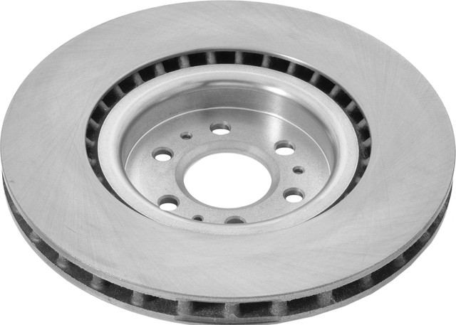 Autopart International 1407-77126 Disc Brake Rotor
