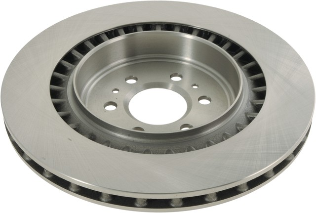 Autopart International 1407-77127 Disc Brake Rotor