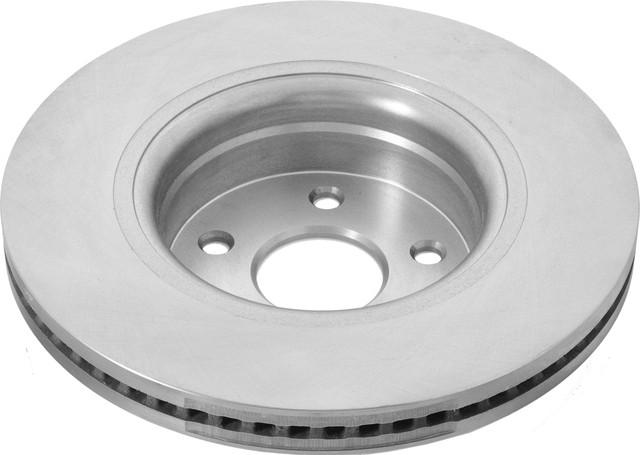 Autopart International 1407-77134 Disc Brake Rotor