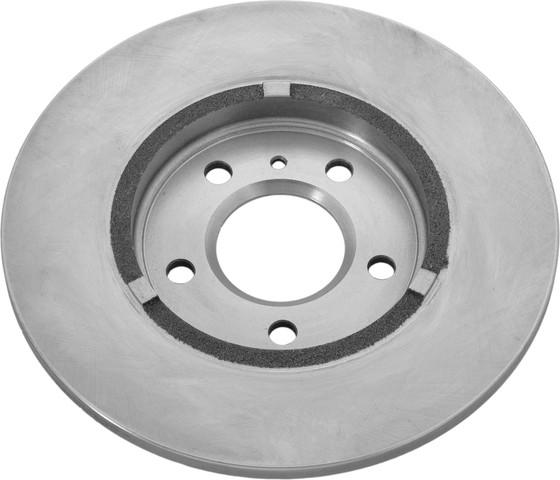 Autopart International 1407-77158 Disc Brake Rotor