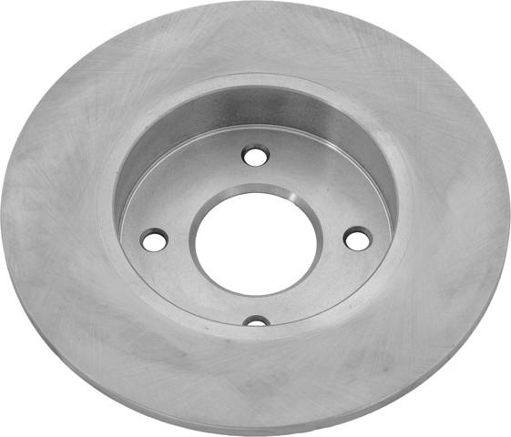 Autopart International 1407-77163 Disc Brake Rotor