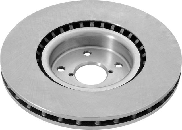 Autopart International 1407-77165 Disc Brake Rotor