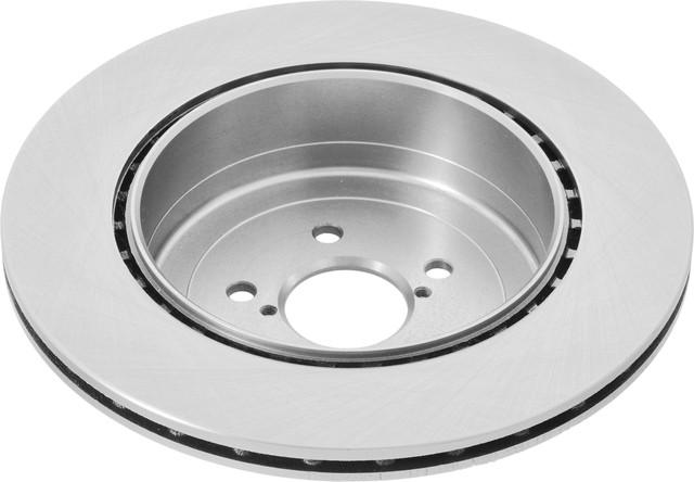 Autopart International 1407-77169 Disc Brake Rotor