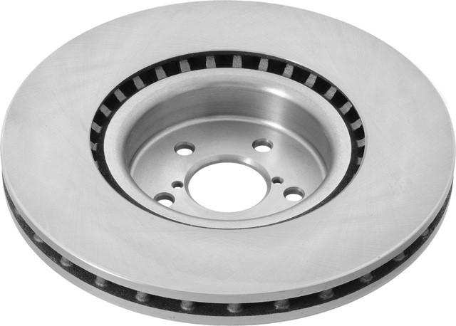 Autopart International 1407-77170 Disc Brake Rotor